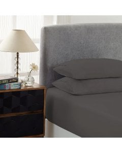 Royal Comfort 1500 Thread Count Combo Sheet Set Cotton Rich  - Queen